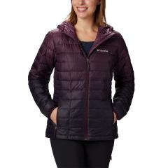 Women's Voodoo Falls 590 TurboDown Hooded Jacket