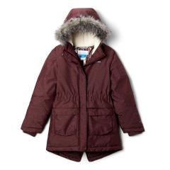 Girls' Nordic Strider Jacket