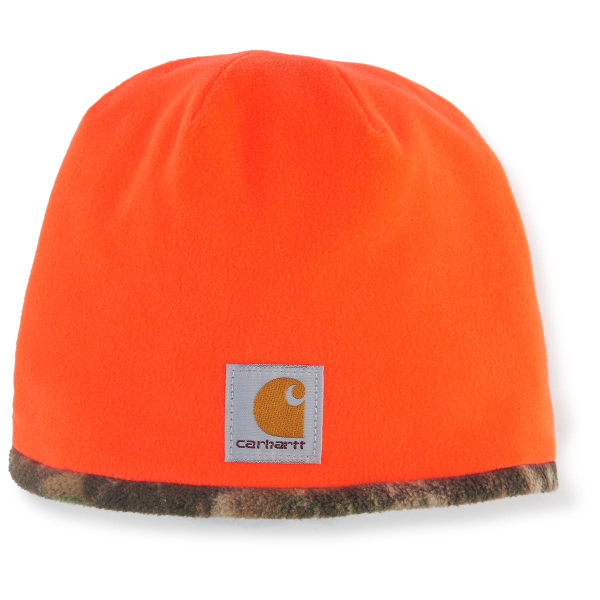 Carhartt Kids' Force Swifton Camo Hat thumbnail