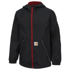 Boys' Packable Rain Jacket