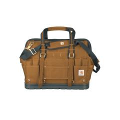 Carhartt Legacy 18 inch Tool bag with Molded Base