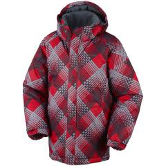 Youth Boys' Twist Tip II Jacket - Discontinued Pricing