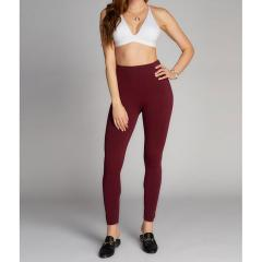 Women's Heathered Legging