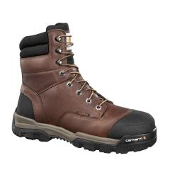 Men's 8 Inch Waterproof Work Boot