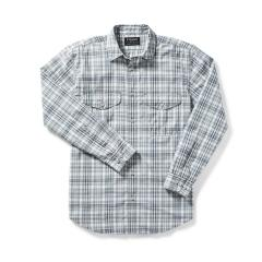Men's Filson's Feather Cloth Shirt