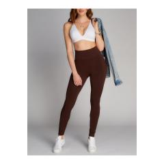 Women's High Waisted 3/4 Legging