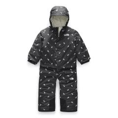 Toddlers' Insulated Jumpsuit