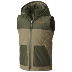 Youth Boys' Lookout Cabin Vest