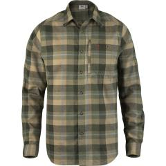 Men's Fjallglim Shirt LS