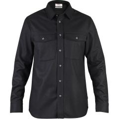 Men's Ovik Re-Wool Shirt LS