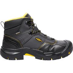 Men's Logandale Waterproof Boot - Steel Toe
