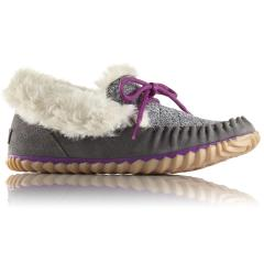 Women's Out N About Moc - Suede