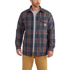Men's Hubbard Sherpa Lined Shirt Jac