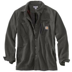 Men's Rugged Flex Rigby Shirt Jac