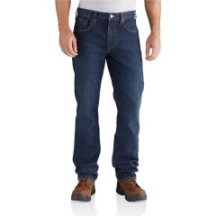 Men's Full Swing Relaxed Straight Jean