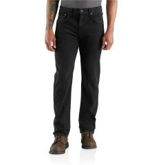 Men's Rugged Flex Relaxed Fit 5 Pocket Jean