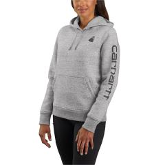 Women's Clarksburg Graphic Pullover Sweatshirt