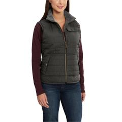 Women's Amoret Sherpa Lined Vest - Discontinued Pricing