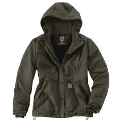 Women's Full Swing Cryder Jacket - Discontinued Pricing