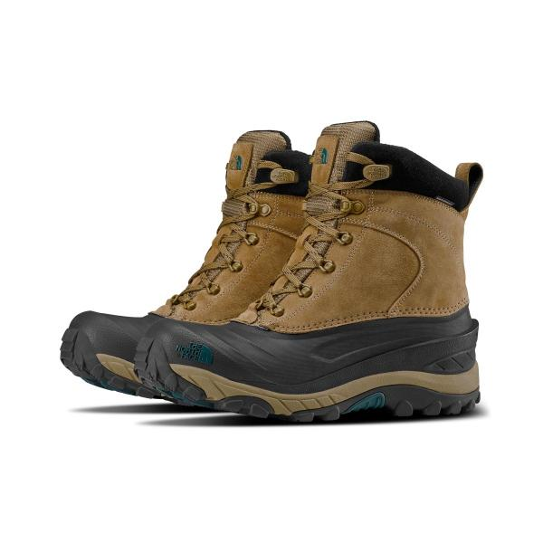 The North Face Men's Chilkat III - Past Season