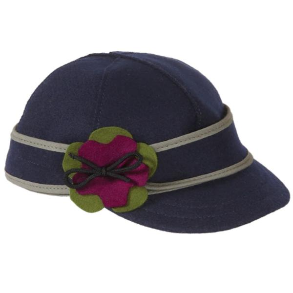 Stormy Kromer Girls' Li'l Petal Pusher