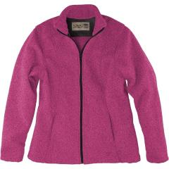 Women's Woolover Full Zip