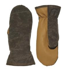 Men's Waxed Tough Mitts