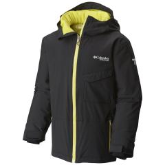Boys' EmPOWder Jacket - Discontinued Pricing