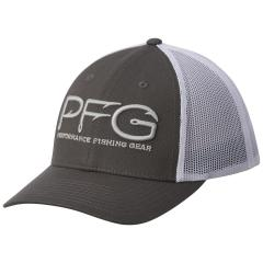 Men's PFG Mesh Snap Back Ball Cap - Past Season