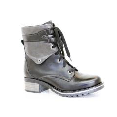 Women's Kara Metallic Boot