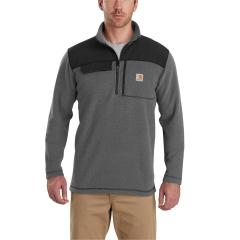 Men's Fallon Half Zip Sweater Fleece - Discontinued Pricing