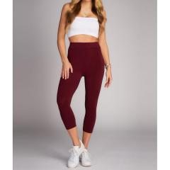 Women's Three Quarter Legging