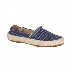 Women's Sunset Ella Canvas