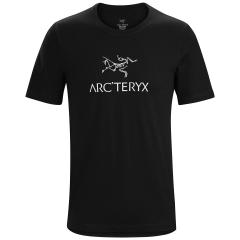 Arcteryx Men's Short Sleeve Arc Word T-Shirt