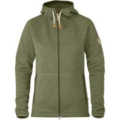 Women's Ovik Fleece Hoody