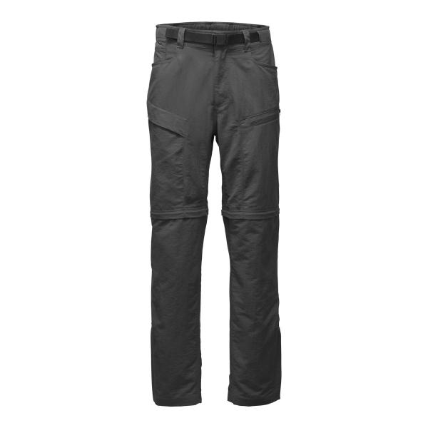 The North Face Men's Paramount Trail Convertible Pant - Past Season