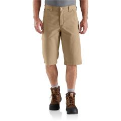 Carhartt Men's Rugged Flex 13 Inch Rigby Short