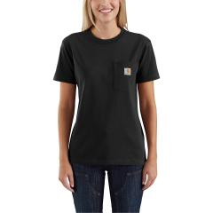 Women's WK87 Workwear Pocket T-Shirt