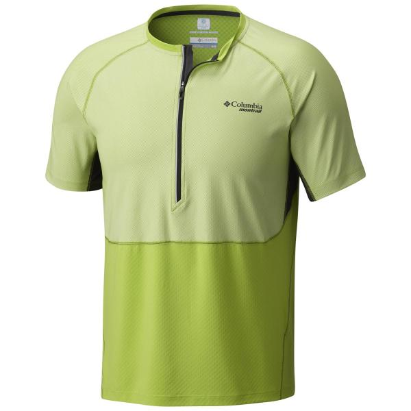 Columbia Men's F.K.T. Short Sleeve Shirt