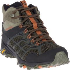Men's Moab FST 2 Mid Waterproof