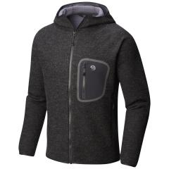 Men's Hatcher Full Zip Hoody
