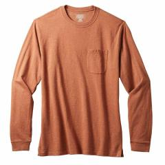 Men's Long Sleeve Deschutes Tee