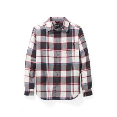 Men's Fairfax Midweight Long Sleeve Flannel