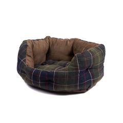 Barbour Luxury Dog Bed 24 Inch