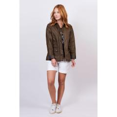Women's Lightweight Acorn Jacket