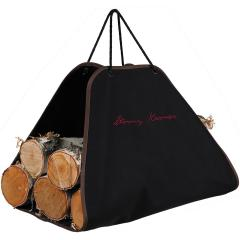 The Wood Tote