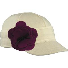 Women's Petal Pusher Cap Set