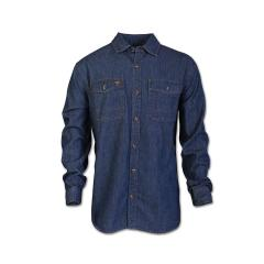 Men's Peninsula Denim Shirt
