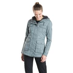 Women's Fleece-Lined Luna Jacket
