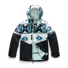 Girls' Brianna Insulated Jacket - Past Season